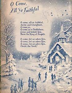 The Rustic Victorian: Ideals Magazine Christmas 1955