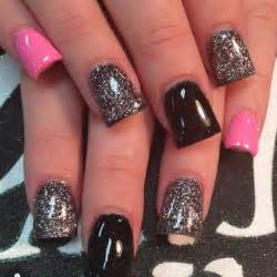 Cute square acrylic nails tumblr nail design art