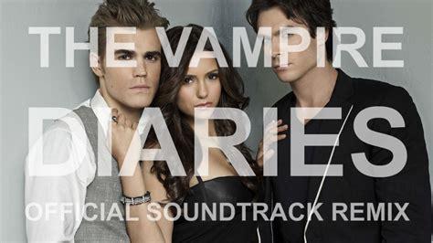 The Vampire Diaries (ost Erodee Remix)