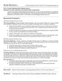 bookkeeper resume sle summary resume for clerk sales clerk lewesmr