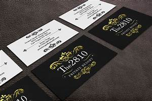 the 2810 resort business cards dre5 productions las With wedding video business