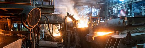 Managing Manufacturing Energy Costs at a Foundry