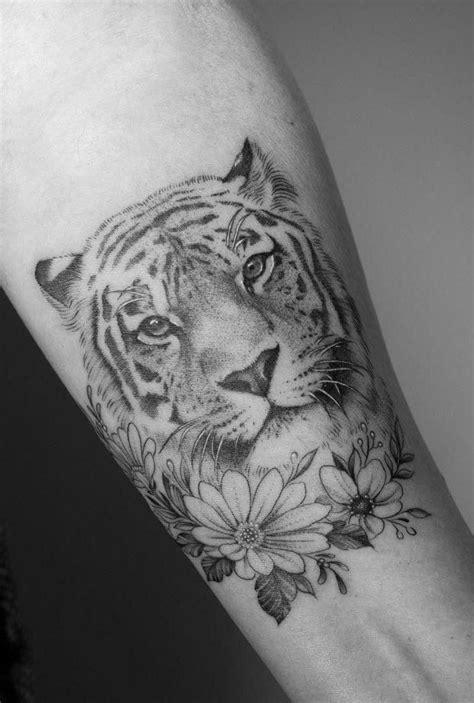 Meaningful Tattoo #meaningfultattoo   Tattoos, Sleeve tattoos, Tiger tattoo design
