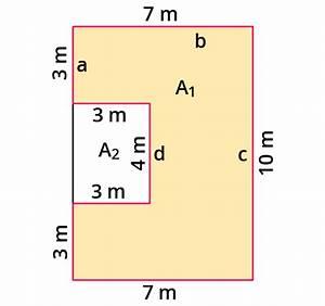 0 Stellen Berechnen : berechnen von umfang und fl cheninhalt von zusammengesetzten figuren ~ Themetempest.com Abrechnung
