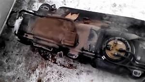 Mercedes Sprinter How To Change Fuel Pump In Tank