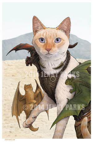 neatorama dragon cat 1000 images about parks pop culture cat illustrations on