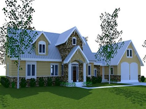 Simple Farmhouse House Plans Farmhouse Open Floor Plan