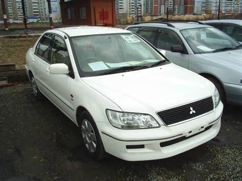 mitsubishi car 2001 2001 mitsubishi lancer cedia pictures for sale