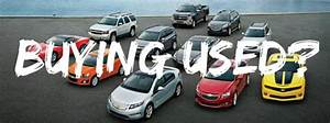 A Few Tricks for Surviving a Used Car Dealership Car Life Nation