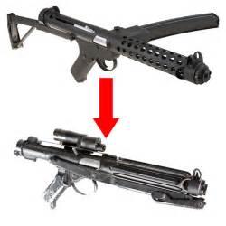 Star Wars Stormtrooper Blaster Gun