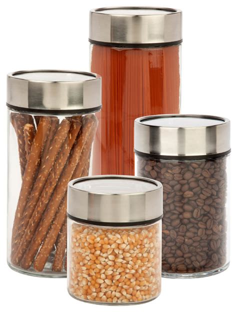 kitchen canisters and jars 4 date jar set kitchen canisters and jars