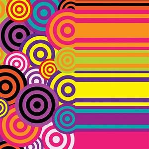 60s Background Wallpaper