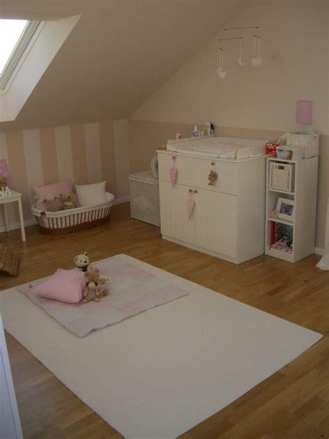Babyzimmer Wandgestaltung Streifen by Die 25 Besten Ideen Zu Kinderzimmer Tapete Auf
