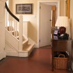 terracotta tiles hallway flooring ideas housetohome co uk