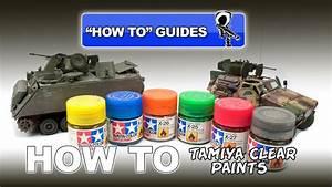 Tamiya Spray Paint Chart Pdf