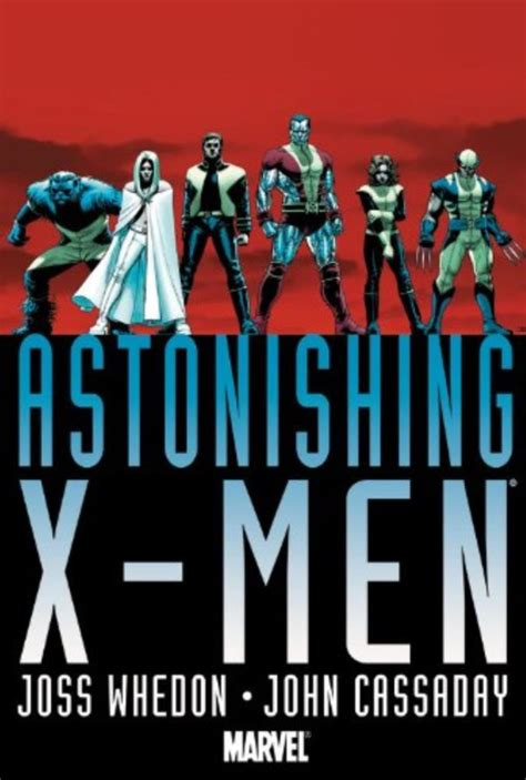 astonishing era marvel reading order modern guide joss cassaday whedon john complete comics