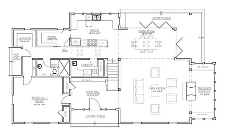 """""""Madson Design House Plans Gallery   American Homestead"""