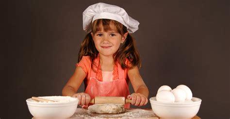 cuisiner une tanche conseils pour cuisiner avec votre enfant