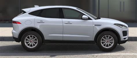 jaguar  pace model info price specs
