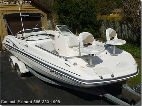 Hurricane Boats Owners Manual by 2004 Hurricane Deck Boat Pontooncats