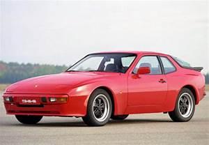 1982-1991 Porsche 944 Workshop Service Manual