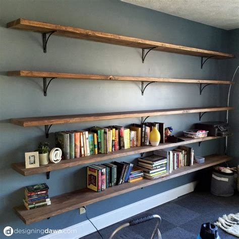 building a bookcase wall 51 book book shelves best 20 bookshelves ideas on