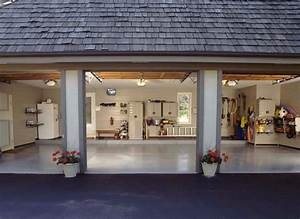Garage Storage Units- Photo Gallery More Space Place