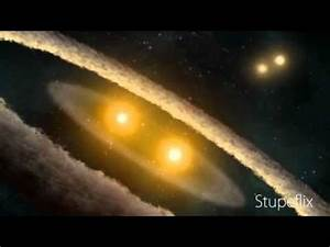 New Planet Discovered in Solar System with Three Suns ...