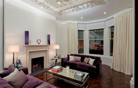 How To Match A Purple Sofa To Your Living Room Décor Sitting Room Pictures Window Treatments For Dining Rooms Light In Living Designs Haunted House Purple Crafts The Secret Game Design Own Online Free Escape Games English