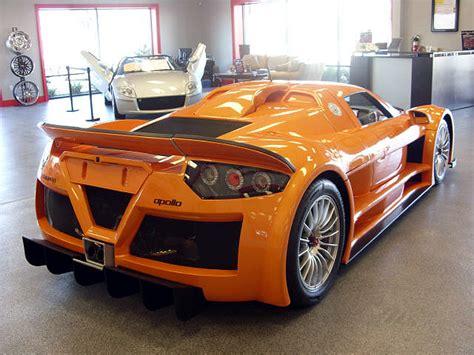 Shopping For Super Cars ... On Craigslist