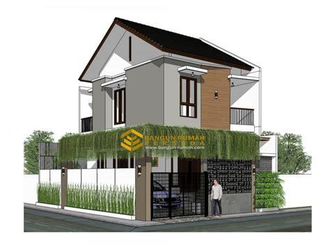 desain rumah hook   desain rumah