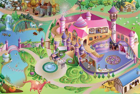 tapis de jeu bebe geant tapis de jeu g 233 ant quot princesse quot house of tapis de jeux sur planet eveil