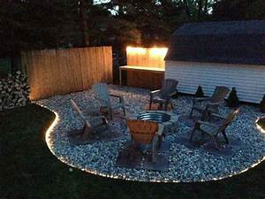 Diy backyard and patio lighting projects amazing