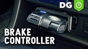 Trailer Brake Controller Installation In Chevy Gmc Truck