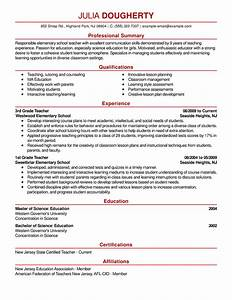 Free resume examples samples for all jobseekers for Free resume images
