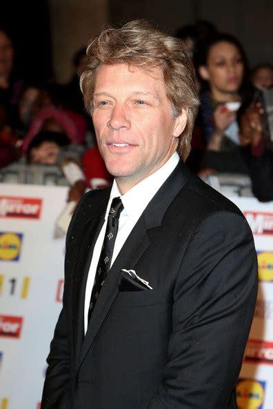 Jon Bon Jovi Photos Alan Carr The Red Carpet