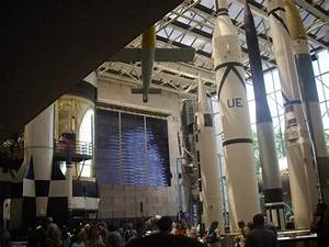 nice view - Picture of Smithsonian National Air and Space ...