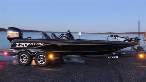 Nitro Boats Headquarters by 2017 Nitro Z20 On The Water