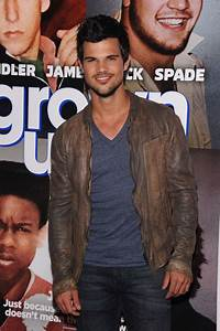 Taylor Lautner to join BBC Cuckoo - Photo