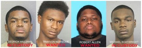 4 Indicted On Murder Charges Over Killing Of Rapper