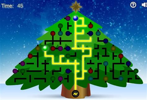 tree light up puzzle light up tree winter puzzle ios www