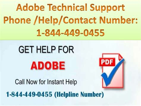 adobe support phone number adobe technical support 1 844 449 0455 phone number