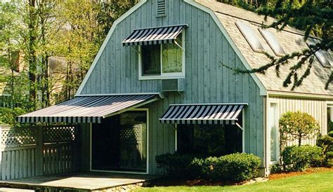 Shade And Shutter Systems