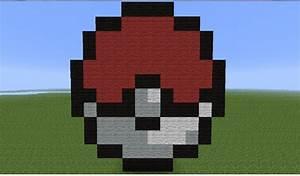 Pixel Pokemon Ball | www.imgkid.com - The Image Kid Has It!
