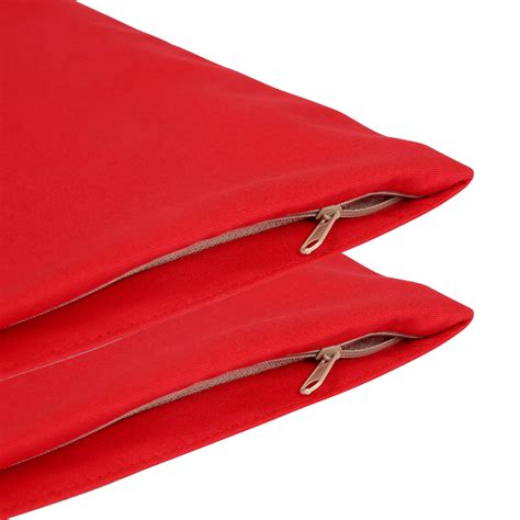 Fodere Per Cuscini Divano - fodere cuscino federa cotone copricuscino divano letto