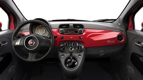 Fiat Interior by 187 New 2011 Fiat 500 Best Cars News