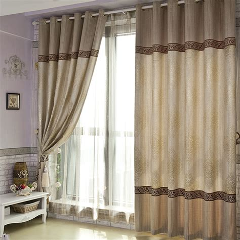 cotton linen silk curtains in dubai dubai interiors