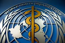 WHO reports decrease in world COVID cases; US elevated