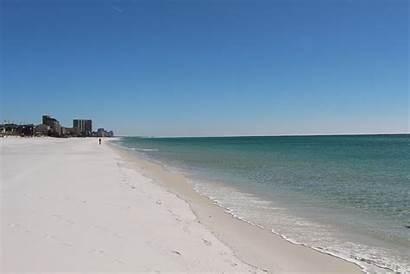 Beach Destin Empty Parasail Beaches Fl Looking