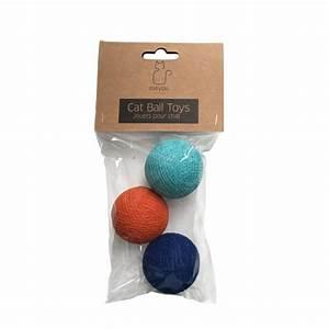 Balle Pour Chat : meyou boo jouet balle pour chat acidul e ~ Teatrodelosmanantiales.com Idées de Décoration